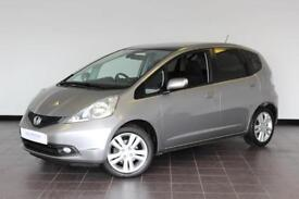 2010 HONDA JAZZ I-VTEC EX I-SHIFT HATCHBACK PETROL