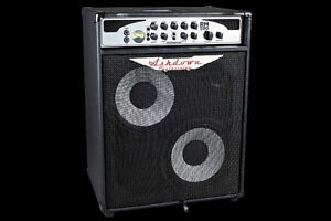 Ashdown bass gear at better-than-anywhere prices: we did it agai