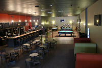 Have Your Company Christmas Party at Dooly's
