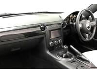 2014 Mazda MX-5 2.0i Sport Venture Edition 2dr Petrol blue Manual