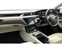 2019 Audi E-Tron 55 quattro 265 kW Auto Estate Electric Automatic