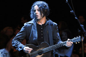 ==FS: HURRY (4) IN A ROW - JACK WHITE - CHEAP TICKETS! 50% OFF==