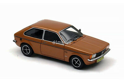 OPEL Kadett City C  1:43 Neo scale models NEO43074, used for sale  Shipping to United States