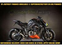 2015 15 KAWASAKI Z1000 FFF 1000CC 0% DEPOSIT FINANCE AVAILABLE
