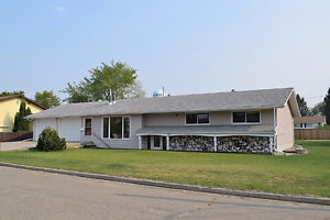 Spacious Shellbrook Home - Immediate Possession Available