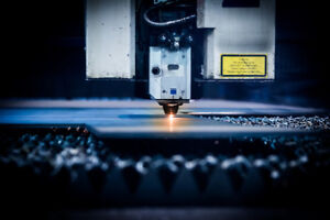 Quality Laser Cutting For Your Industrial Application!
