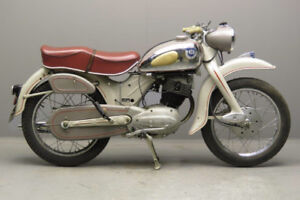 NSU bike. Fox, Max, any condition wanted
