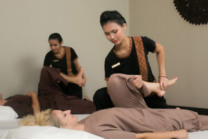 Winter Promotion $ Stress Reduce & Relax Massage Open Now
