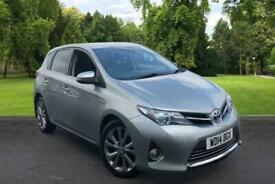 image for 2014 Toyota AURIS HYBRID 1.8 VVT-i HSD Excel Auto Hatchback P/Electric Automatic