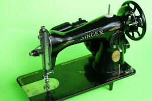 Singer, class 15 sewing machine