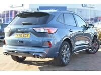 2020 Ford Kuga 1.5 EcoBlue ST-Line First Edition 5dr Auto Hatchback Diesel Autom