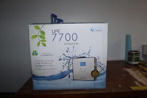Water Ionizer by Life 7700