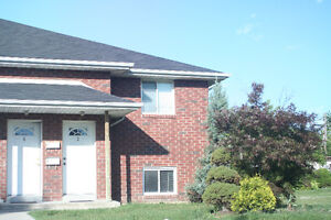 Lovely 3 Bedroom in a newer building