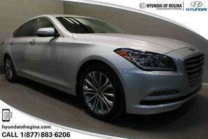2015 Hyundai Genesis 3.8 Premium