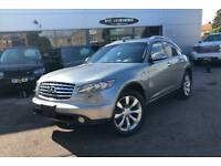 2004 Infiniti FX45 Luxury Crossover AWD | LOW MILES | HUGE SPEC | LHD Petrol