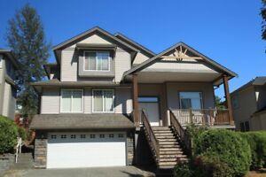 Luxury Rental Family Home in Maple Ridge