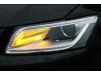 2013 Audi Q5 2.0 TDI S line S Tronic quattro (s/s) 5dr SUV Diesel Automatic