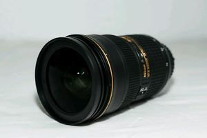 Nikon 24-70 2.8G ED nano