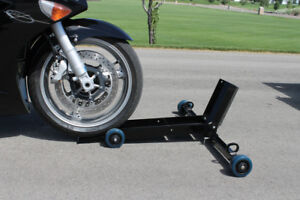 Motorcycle Caddy For Sale (Towing)