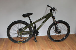 Norco 4HUN 2005 (M/L) **Condition A1**