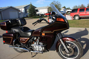 For Sale Goldwing GL1100