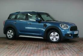 image for 2017 MINI Countryman 1.5 Cooper 5dr Auto Hatchback Petrol Automatic