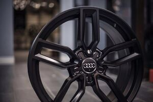 Audi wheels/ mags