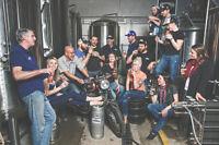 Sleeping Giant Brewing Co. is looking for volunteers!