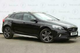 image for 2015 Volvo V40 T5 [245] AWD Cross Country Lux Nav 5dr Geartronic Auto Hatchback