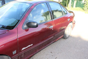 2004 Pontiac Sunfire SL Sedan Peterborough Peterborough Area image 1