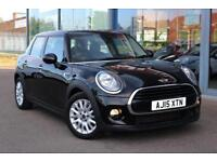 2015 MINI HATCHBACK 1.5 Cooper GBP20 TAX, LTHER, PAN ROOF, DAB and CHILI PACK