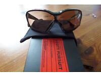 Scott Pursuit sunglasses brand new in original slip case and box