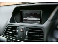 2012 Mercedes-Benz E-CLASS 1.8 E250 CGI BLUEEFFICIENCY S/S SPORT 2d AUTO 204 BHP