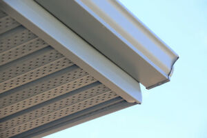 Eavestrough Repair and Installation I Mississauga  (416)275-9809