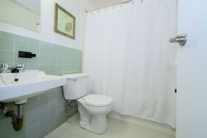 Large & Affordable 2 Bedroom, 2 Bathroom Apartments London Ontario image 5