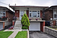 MARCH 1ST ROOM FOR RENT AVAILABLE AT EGLINTON AND CALEDONIA