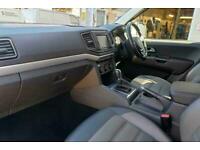 2017 Volkswagen AMAROK A33 DIESEL D/Cab Pick Up Highline 3.0 V6 TDI 224 BMT 4M A