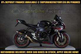 2011 61 SUZUKI GSXR750 750CC 0% DEPOSIT FINANCE AVAILABLE
