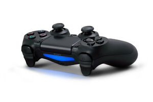 Original Sony PlayStation 4 Dualshock Controllers Mint Condition