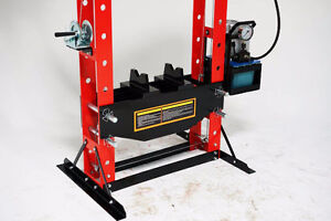 50 Ton Shop Press with Hydraulic Pack London Ontario image 4