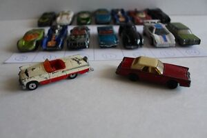 Vintage Hot Wheels, Matchbox, Lesney die cast car!!!! London Ontario image 2