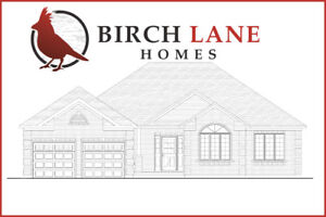 New Homes Starting at $414,900