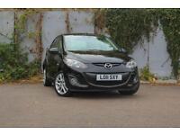 Mazda Mazda2 SPORT PETROL MANUAL 2011/11