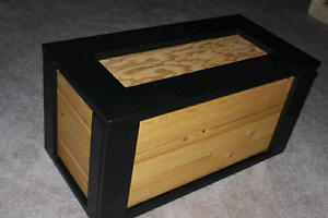 Storage Box - Can Do Custom Work! Animal Cages, Doghouses, Shed