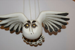 Strawberry Hill Flying OWL