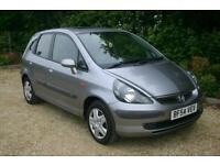 Very Tidy Honda Jazz 1.4SE done 106678 miles with FULL SERVICE HISTORY