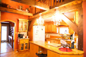 OPEN HOUSE at 1251 Dalton Rd, Timmins: Sunday, March 24th, 2-4PM