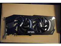 Sapphire HD 7950 Dual X with boost