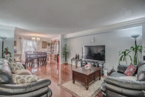 Ajax, Durham, Pickering, Whitby, Detached, Walkout Basement