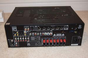 Denon AVR-891 Surround Receiver  mint condition